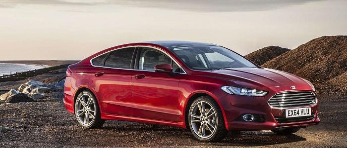 Ford Mondeo 2.0 TDCI AUTOMATIK DIZEL