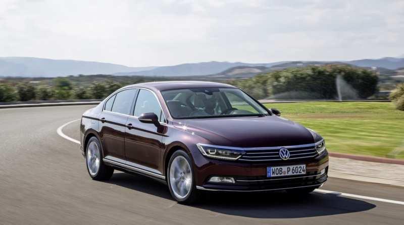 Volkswagen Passat  DSG AUTOMATIK DIZEL